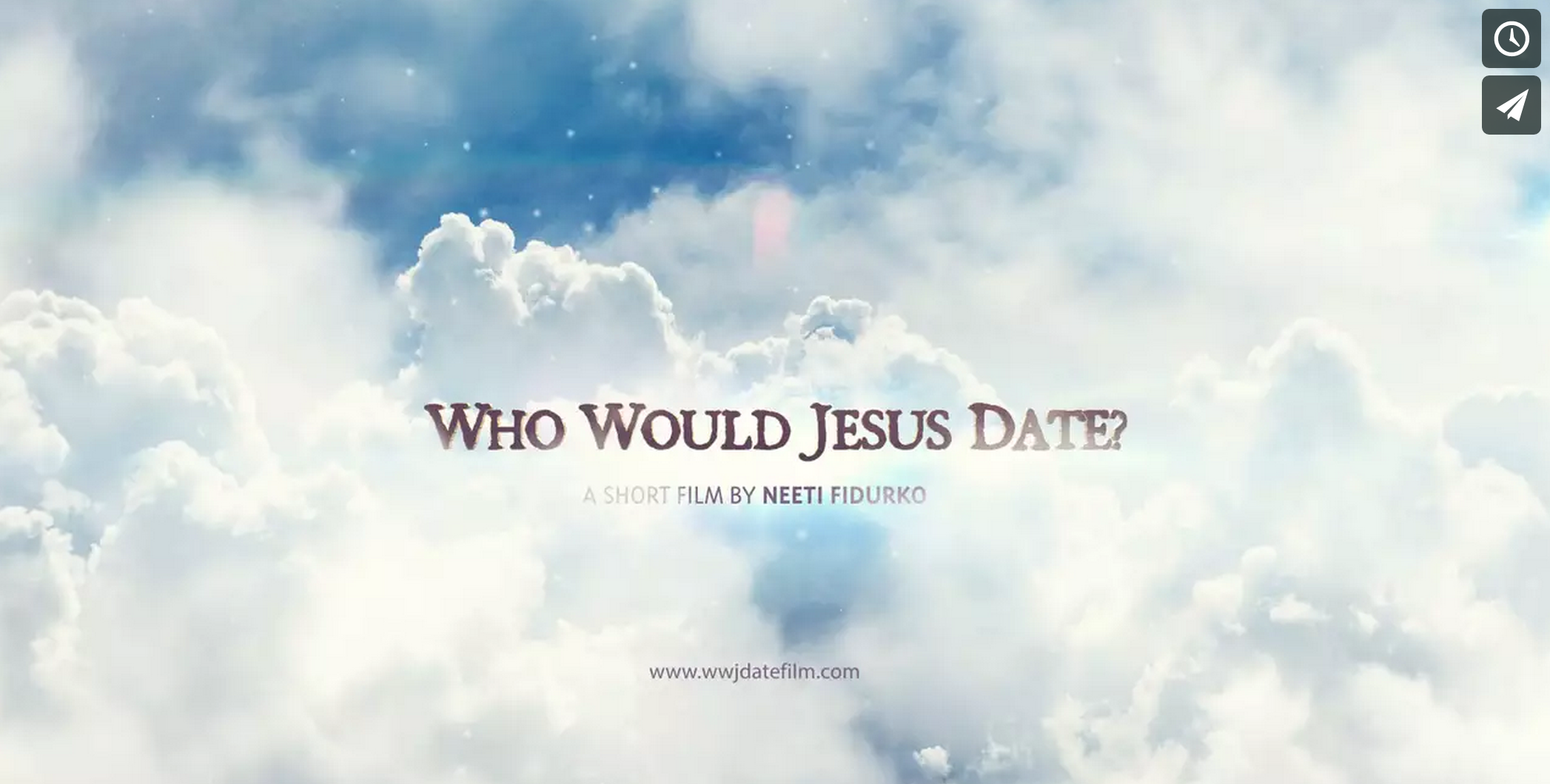 Who Would Jesus Date? Trailer